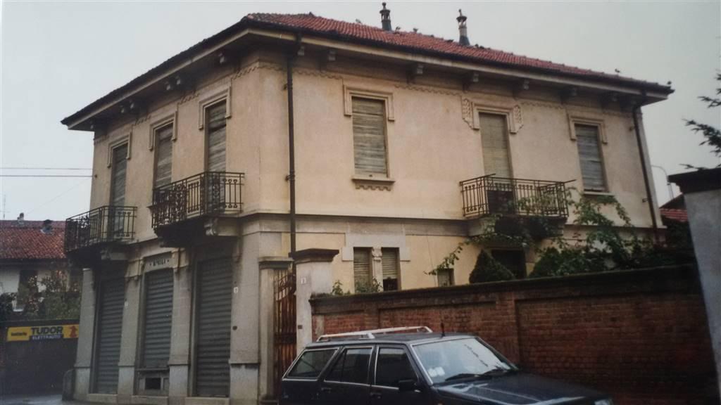 Villa, Buttigliera D'asti, da ristrutturare