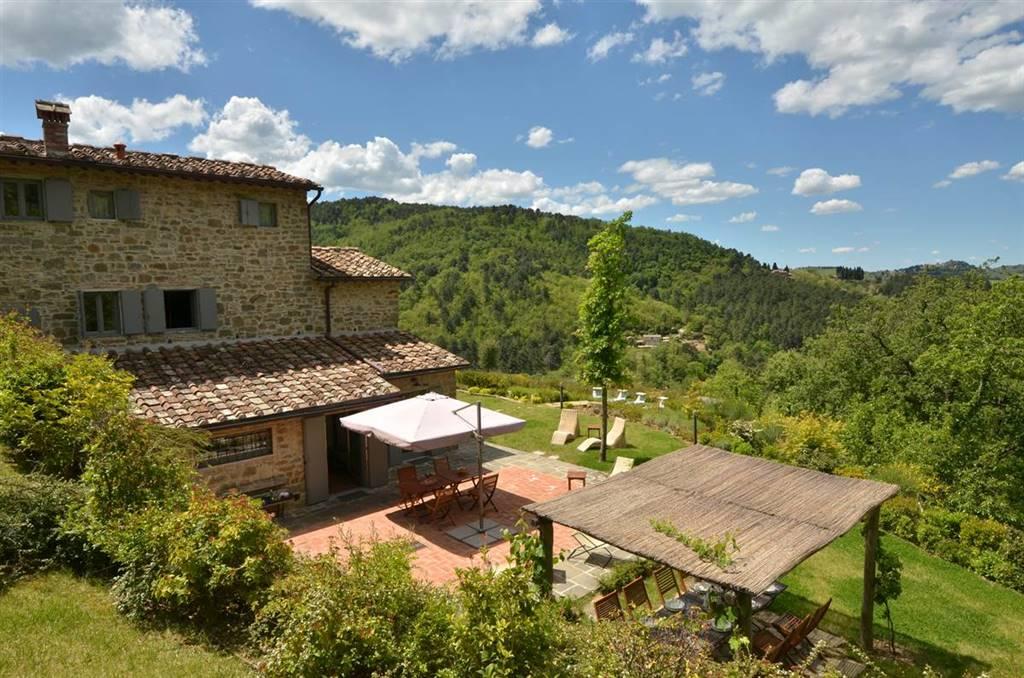 Villa, Greve In Chianti, ristrutturata