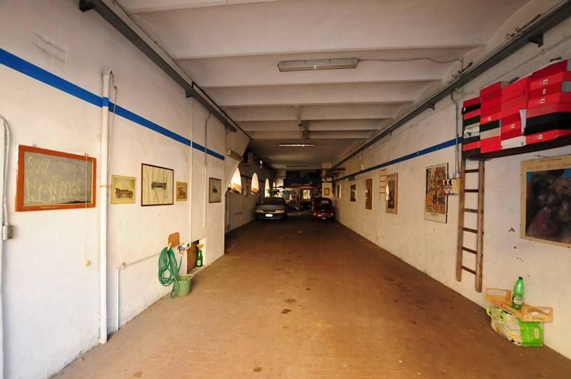 Vendita appartamento indipendente libert savonarola for Appartamento garage a piano singolo