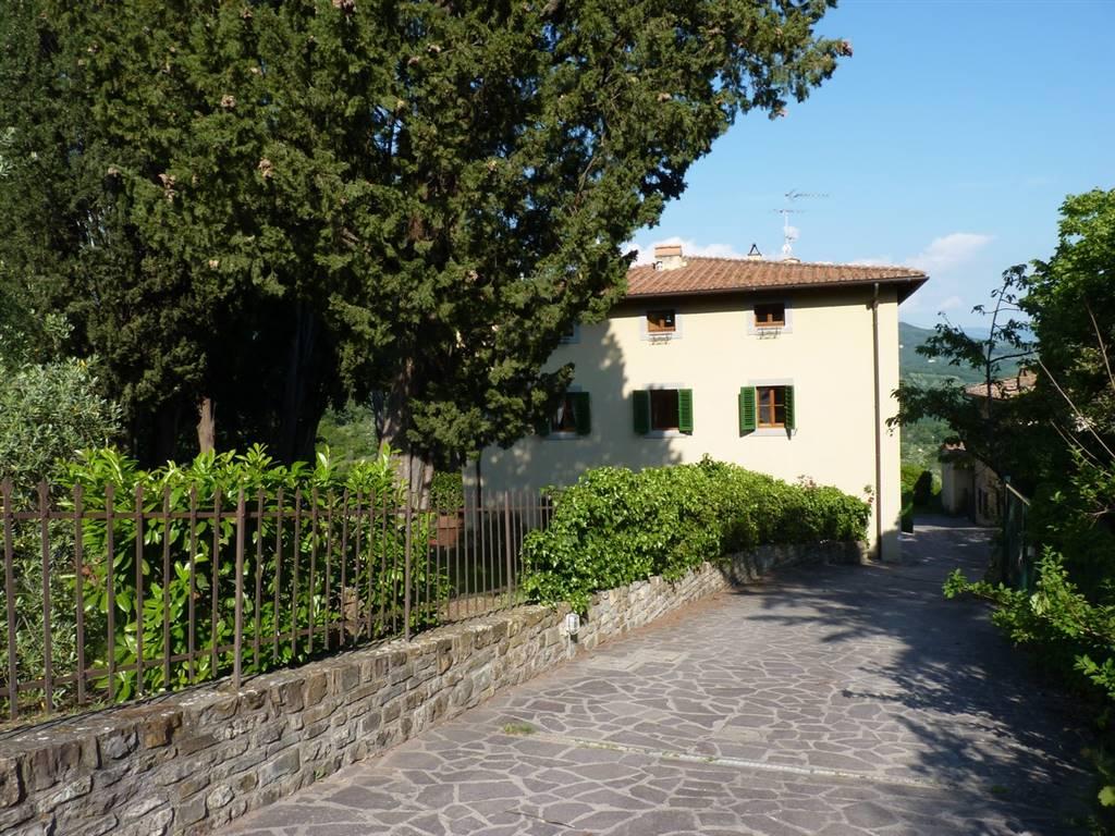 Appartamento indipendente, Monteloro, Pontassieve, in ottime condizioni