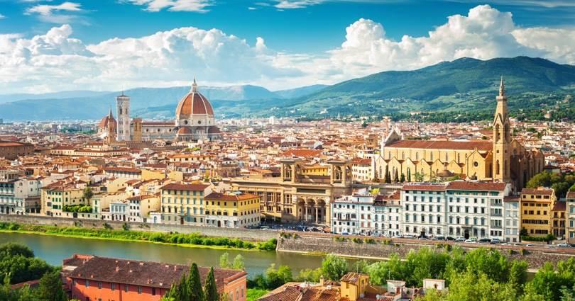 Albergo in vendita a Firenze, 9999 locali, zona Località: SANTA MARIA NOVELLA, Trattative riservate   CambioCasa.it