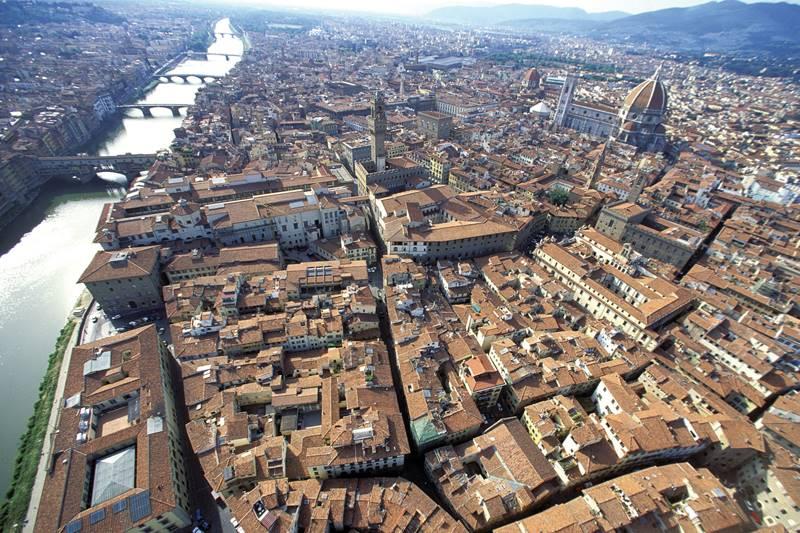 Tenuta-Complesso in Piazza Gaddi, Porta a Prato, San Iacopino, Statuto, Fortezza, Firenze