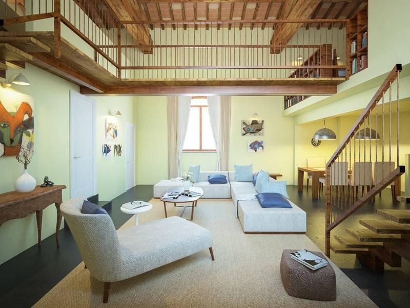 Loft / Openspace in Vendita a Fiesole