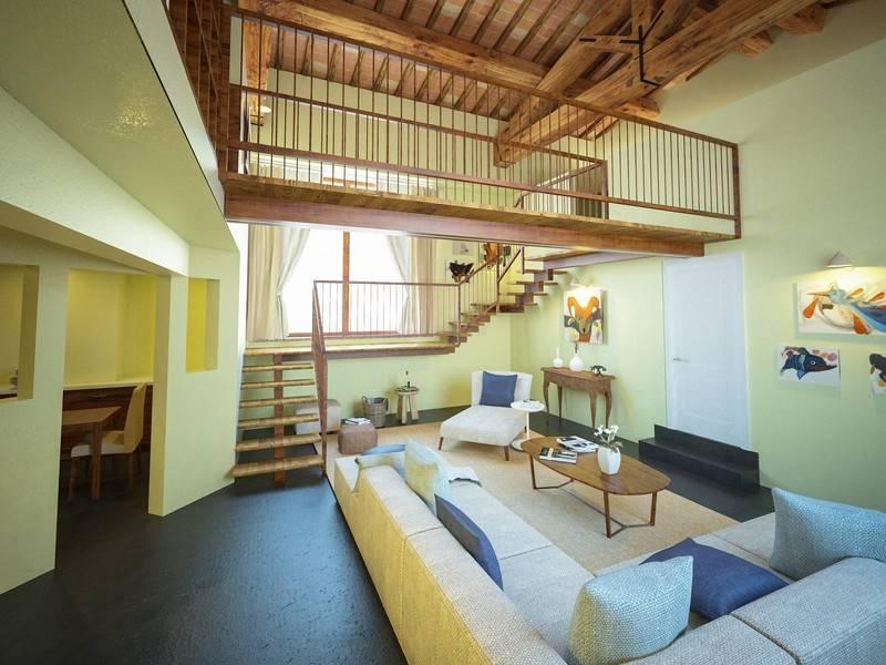 Immobili di prestigioFirenze - Loft in Via Frà Giovanni Da Fiesole Detto L'angelico,, Fiesole