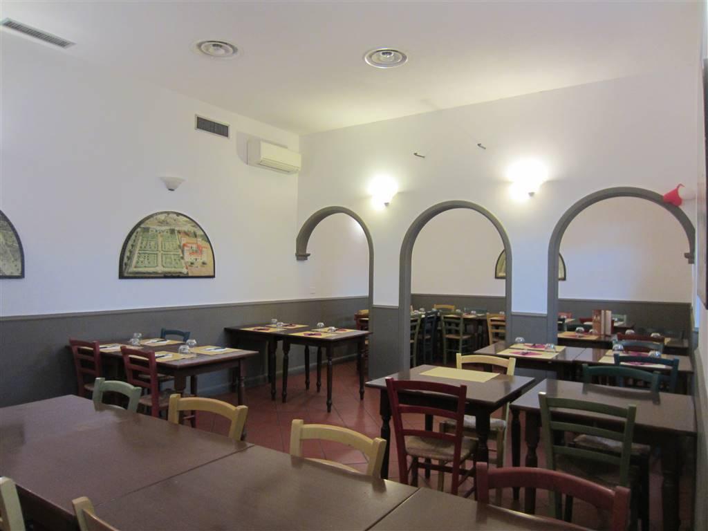 Negozio, Porta a Prato, San Iacopino, Statuto, Fortezza, Firenze