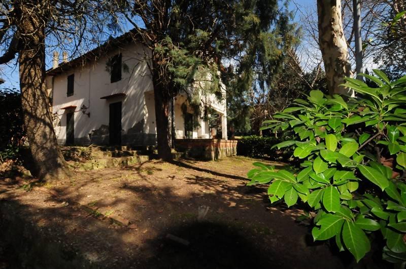 Civile abitazione di 190 mq