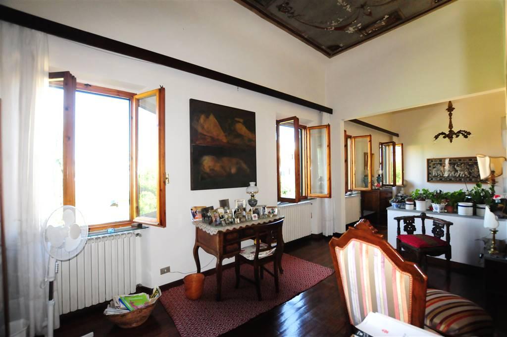 Appartamento in Borgo Pinti, Firenze