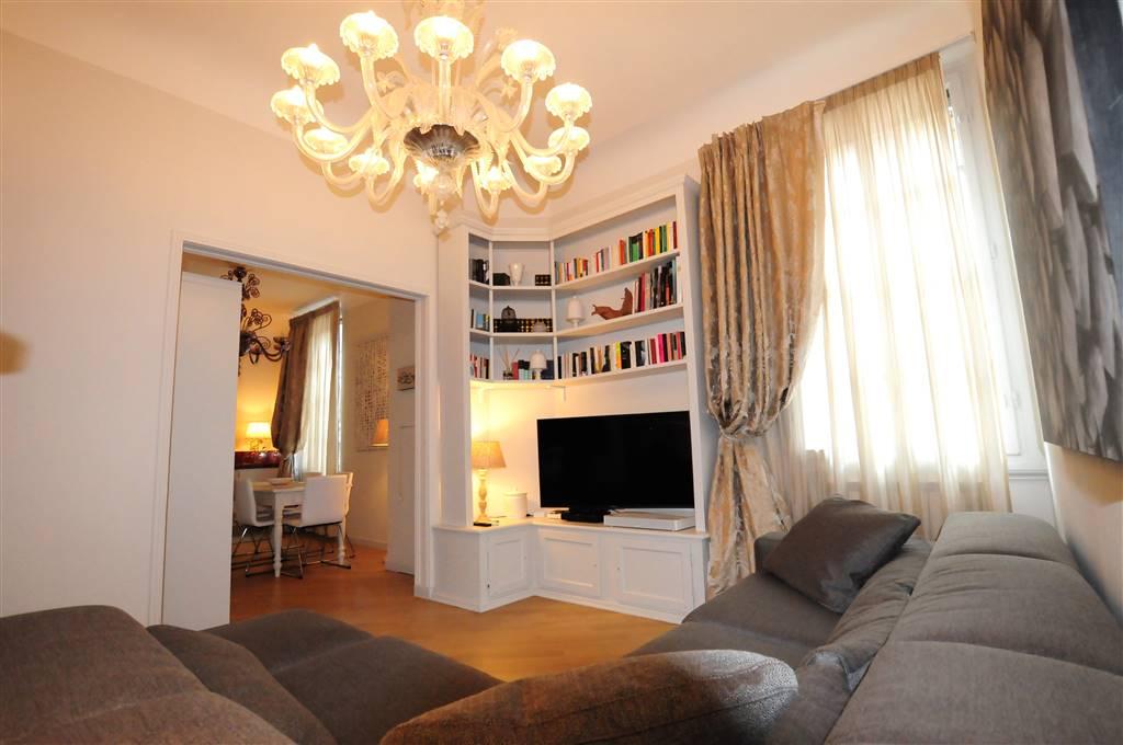 Appartamento in Via Montebello, Firenze