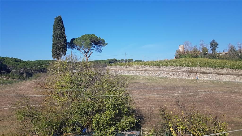 Quadrilocale, Passo Dei Pecorai, Greve In Chianti, da ristrutturare