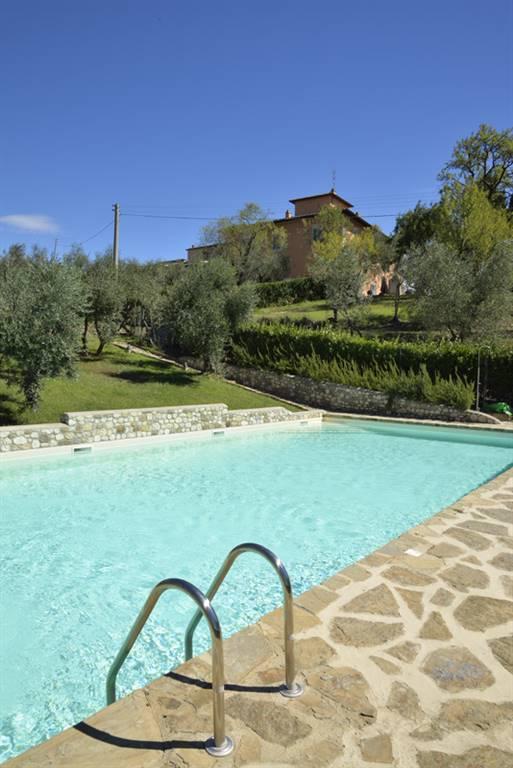 Appartamento in vendita a San Casciano in Val di Pesa, 4 locali, prezzo € 365.000   CambioCasa.it