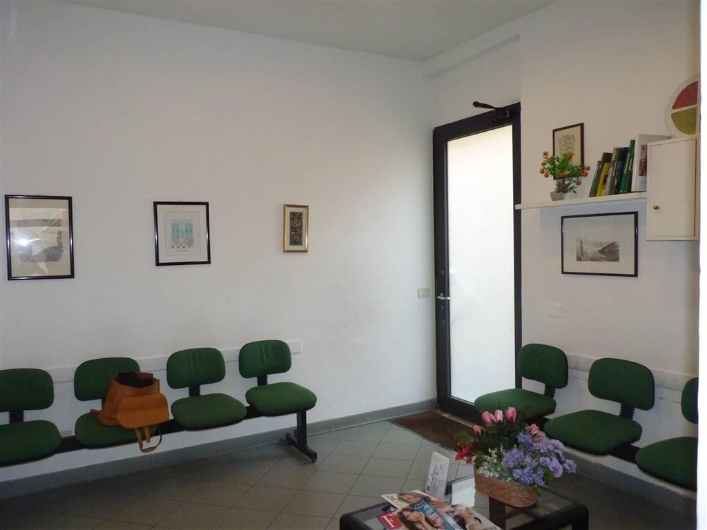 Ufficio in Via  Rattazzi 5, Alberti, Bellariva, Firenze