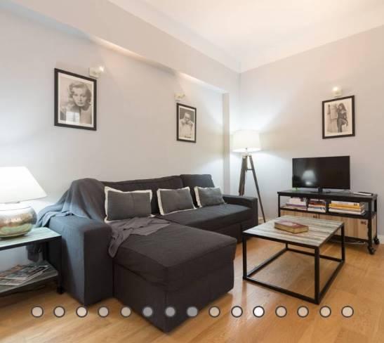AppartamentiFirenze - Quadrilocale, Firenze, ristrutturato