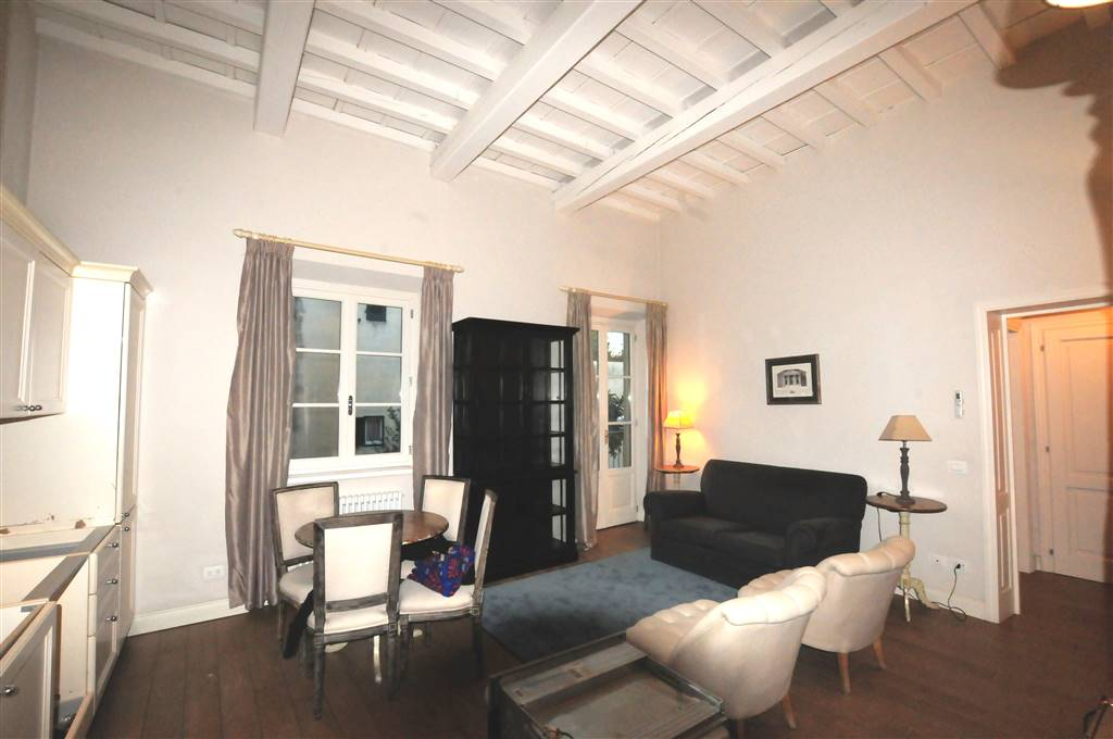 SAN FREDIANO, FIRENZE, Apartment for rent of 55 Sq. mt., Restored, Heating To floor, Energetic class: B, Epi: 58,6 kwh/m2 year, placed at 1° on 2,
