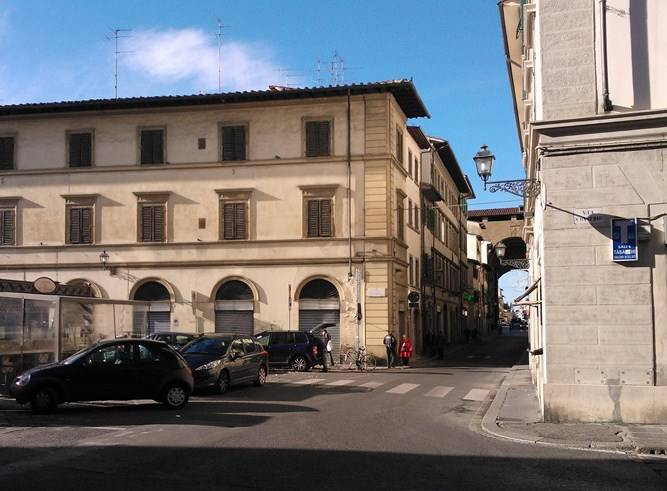 SAN FREDIANO, FIRENZE, café for rent of 161 Sq. mt., Restored, Heating Individual heating system, Energetic class: E, placed at Ground on 2, composed