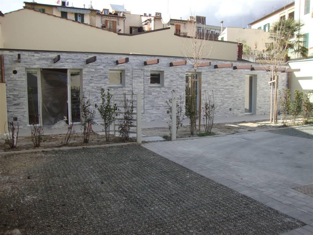 PORTA A PRATO, FIRENZE, Appartement des vendre de 90 Mq, Nouvelle construction, Chauffage Autonome, Classe Énergétique: G, par terre Terrains,