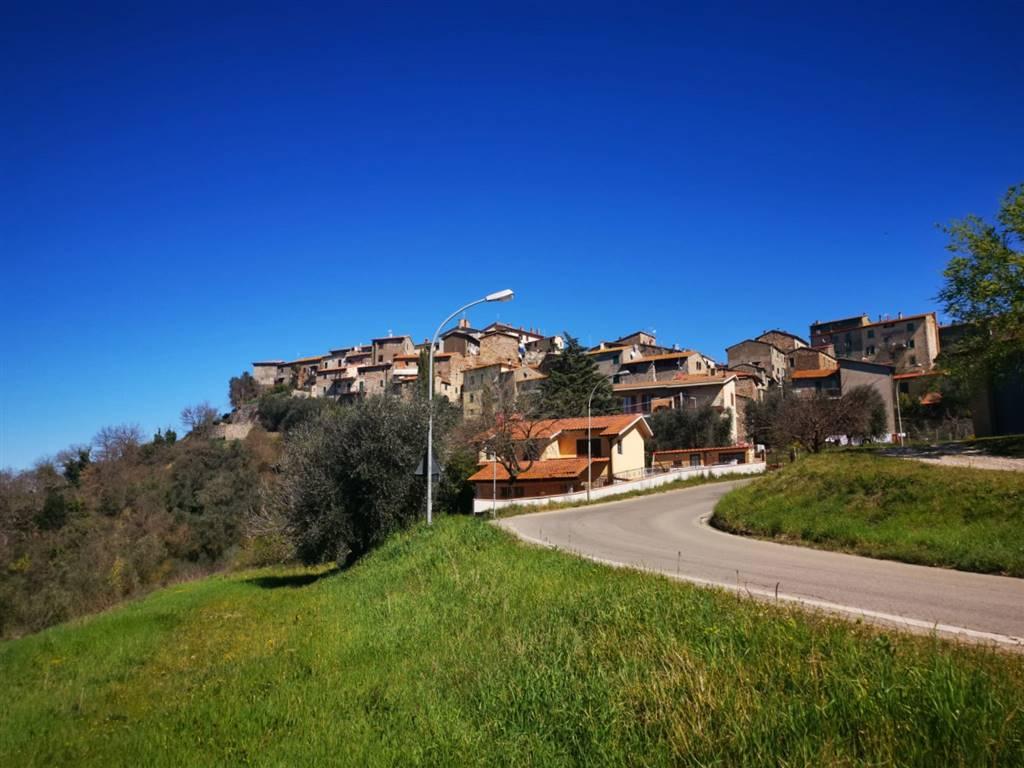 Quadrilocale in Via Cinigianese 7, Cinigiano