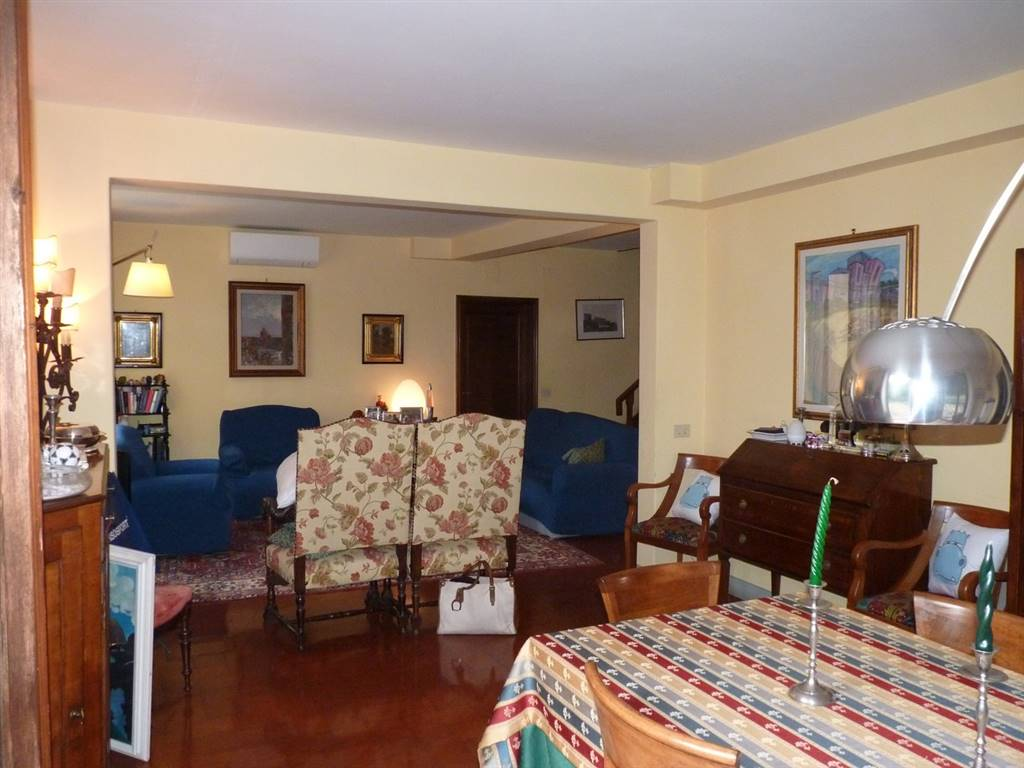 VACCIANO, BAGNO A RIPOLI, Apartment for sale of 140 Sq. mt., Excellent Condition, Heating Individual heating system, Energetic class: G, Epi: 137