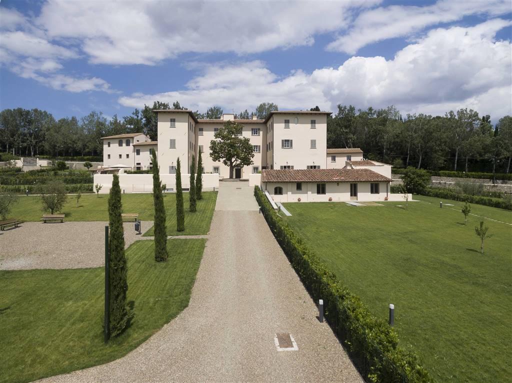 Immobili di prestigioFirenze - Colonica, Poggio Imperiale, Piazzale Michelangelo, Pian Dei Giullari, Firenze, ristrutturata