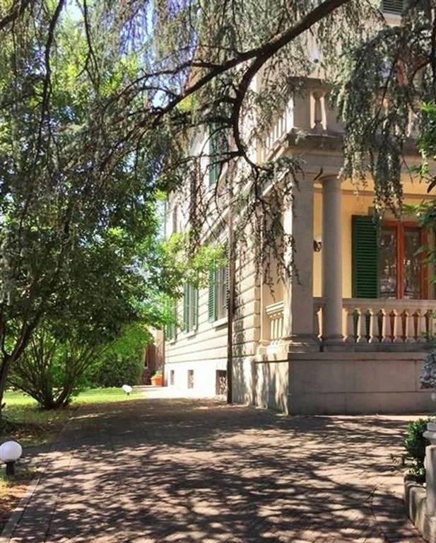 Villa, Fontanelle, Prato, in ottime condizioni