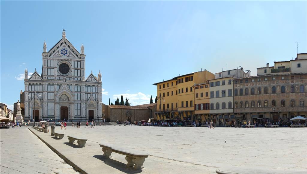 Appartamento in Via Ghibellina  90, Santa Croce, Sant' Ambrogio, Firenze