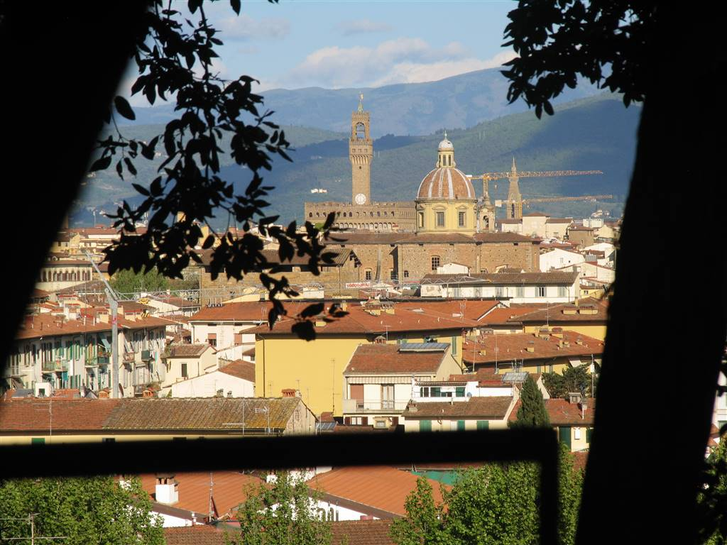 SAN FREDIANO, FIRENZE, Apartment for rent of 50 Sq. mt., Excellent Condition, Heating Individual heating system, Energetic class: G, Epi: 781,7