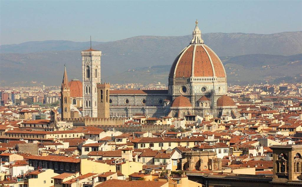 DUOMO, FIRENZE, Restaurant for sale of 140 Sq. mt., Excellent Condition, Heating Individual heating system, Energetic class: G, placed at Ground on 4,