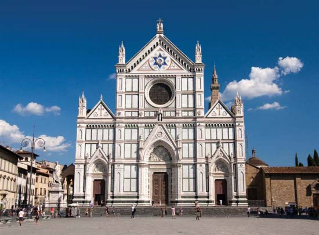 SANTA CROCE, FIRENZE, Hotel for sale of 900 Sq. mt., Excellent Condition, Heating Individual heating system, Energetic class: G, placed at Ground on