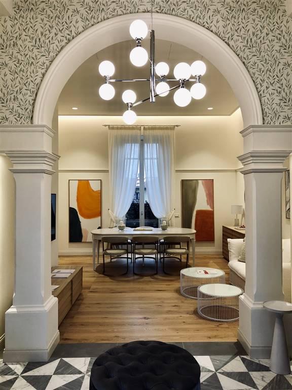 ImmobiliFirenze - Appartamento, Campo Di Marte, Le Cure, Coverciano, Firenze, ristrutturato
