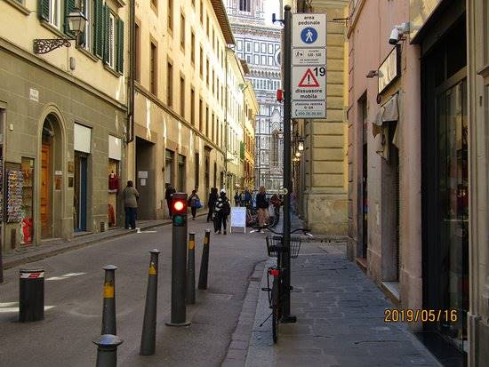 DUOMO, FIRENZE, Shop for sale of 300 Sq. mt., Energetic class: G, composed by: 2 Rooms, 1 Bathroom, Price: € 800,000