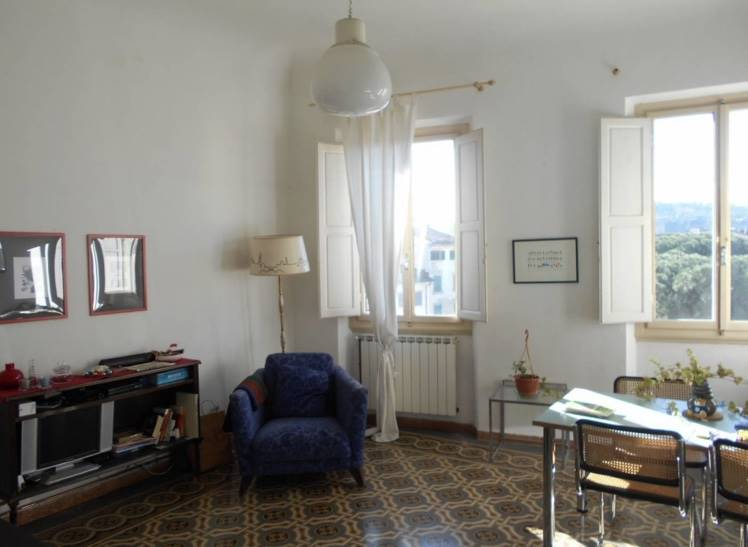 CENTRO STORICO, FIRENZE, Apartment for rent of 47 Sq. mt., Good condition, Heating Individual heating system, Energetic class: G, placed at 4°,