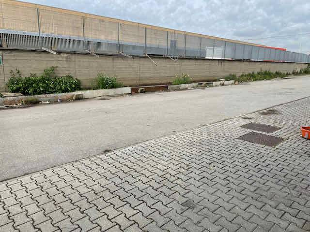 Piazzale Comdomiale