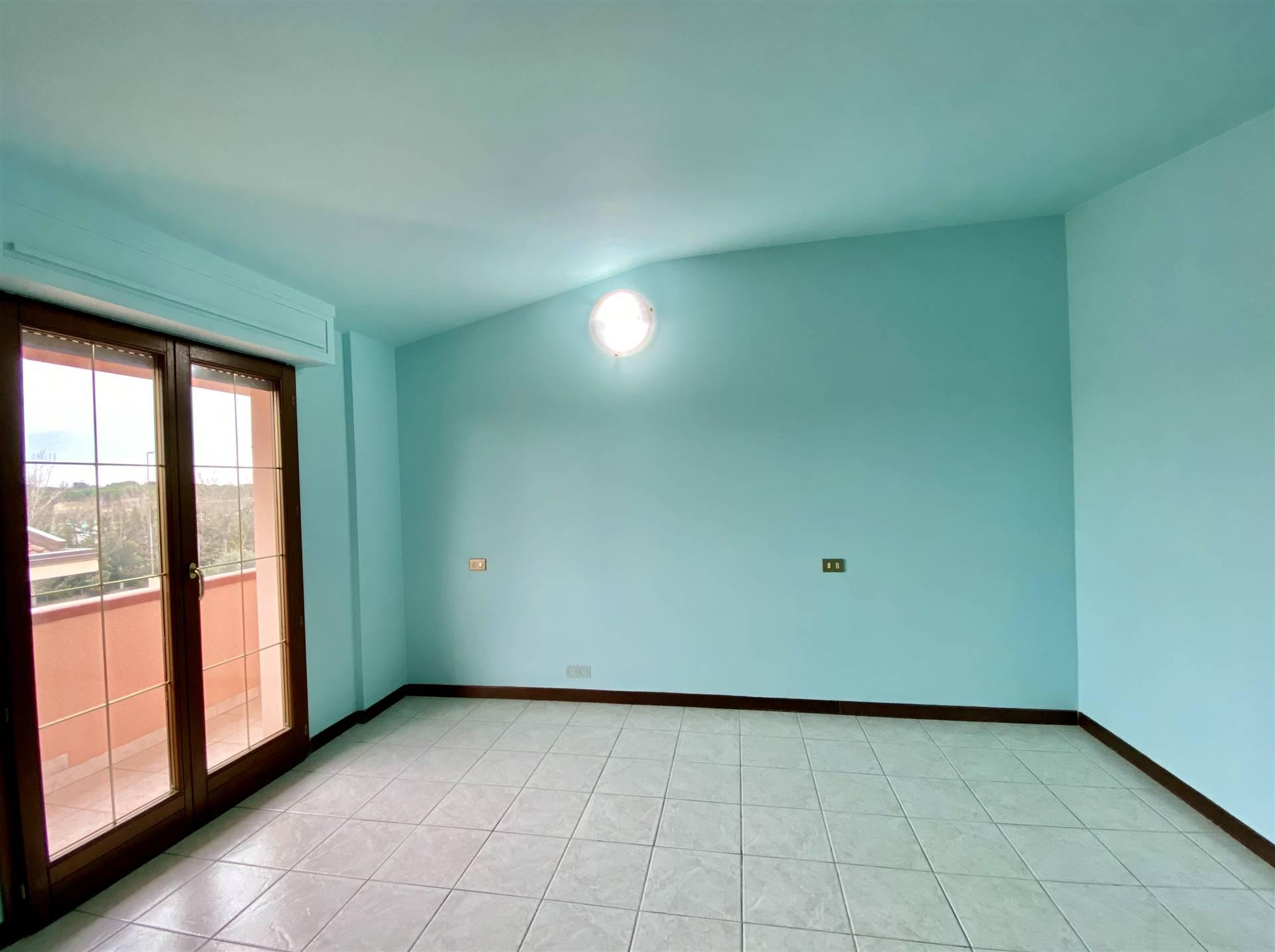 camera in mansarda