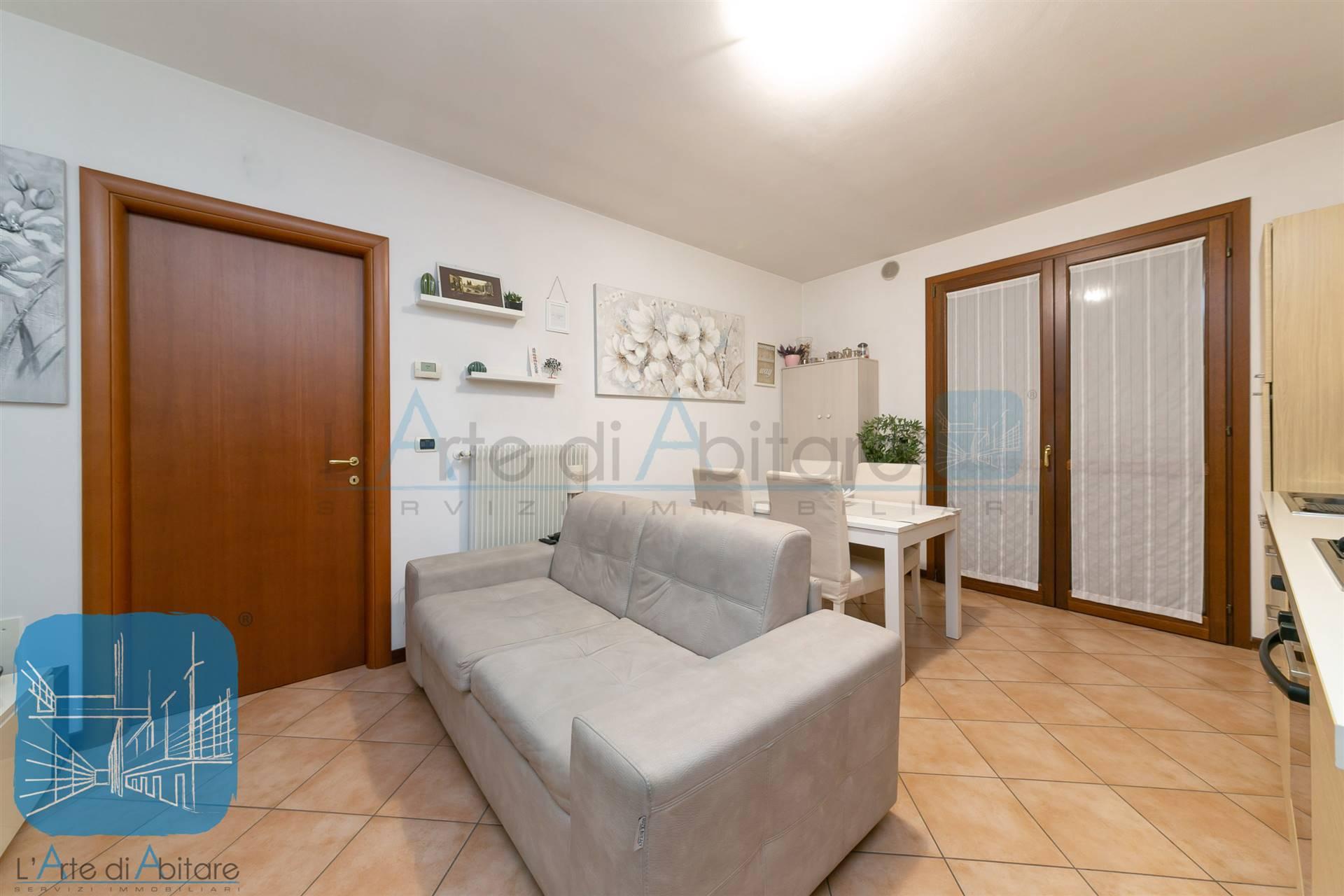 Appartamento in vendita a Marcon, 3 locali, prezzo € 65.000 | PortaleAgenzieImmobiliari.it
