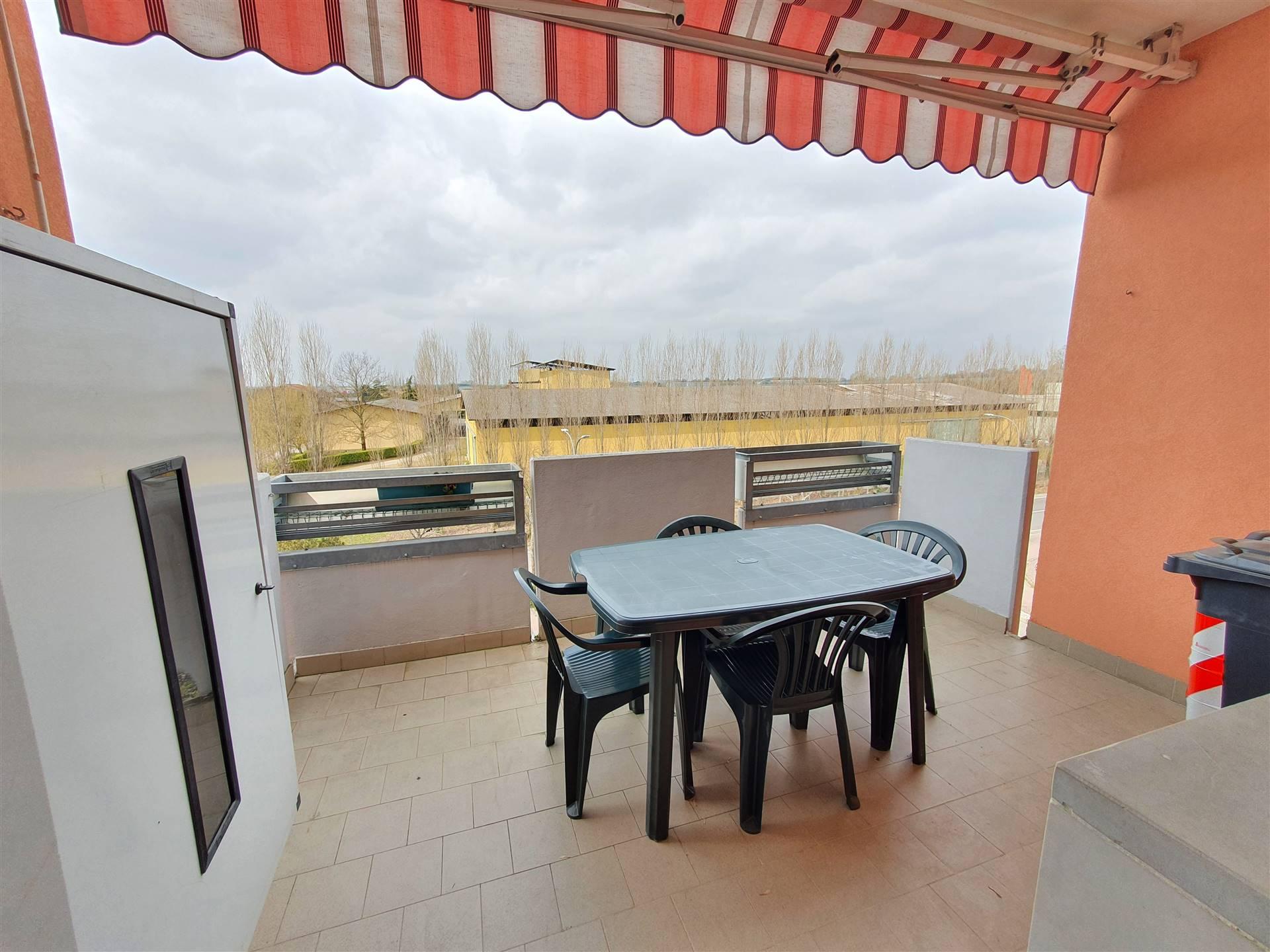 Appartamento in affitto a Quarto d'Altino, 4 locali, prezzo € 500   CambioCasa.it