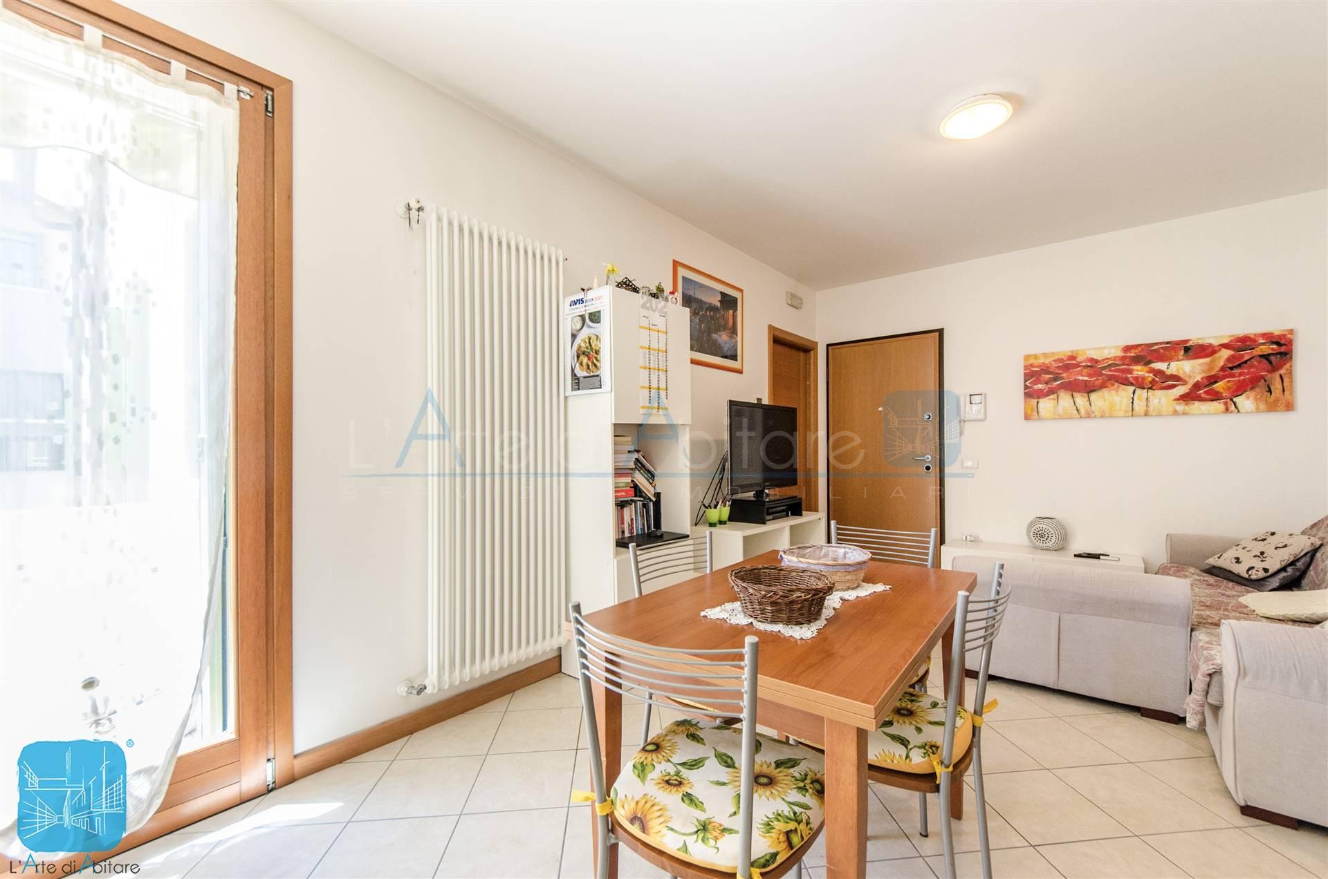 Appartamento in vendita a Marcon, 3 locali, prezzo € 109.000 | PortaleAgenzieImmobiliari.it