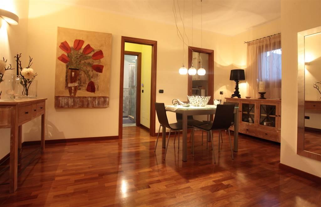 Appartamento indipendente in Via Alberti, Olbia Città, Olbia
