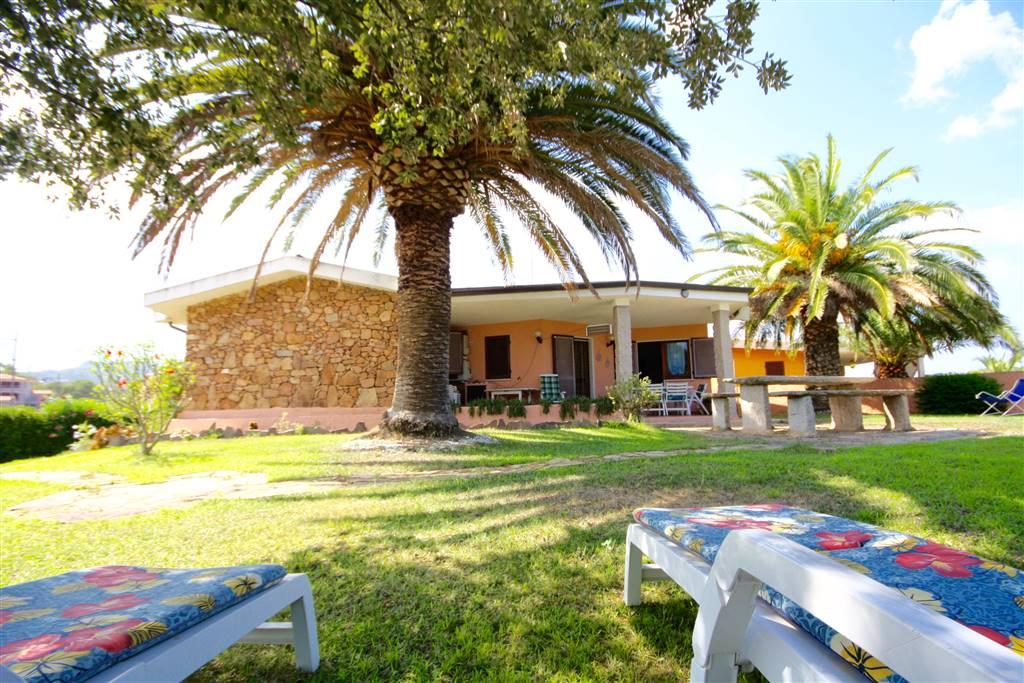 Villa in Via Mar Caspio 5, Bados, Olbia