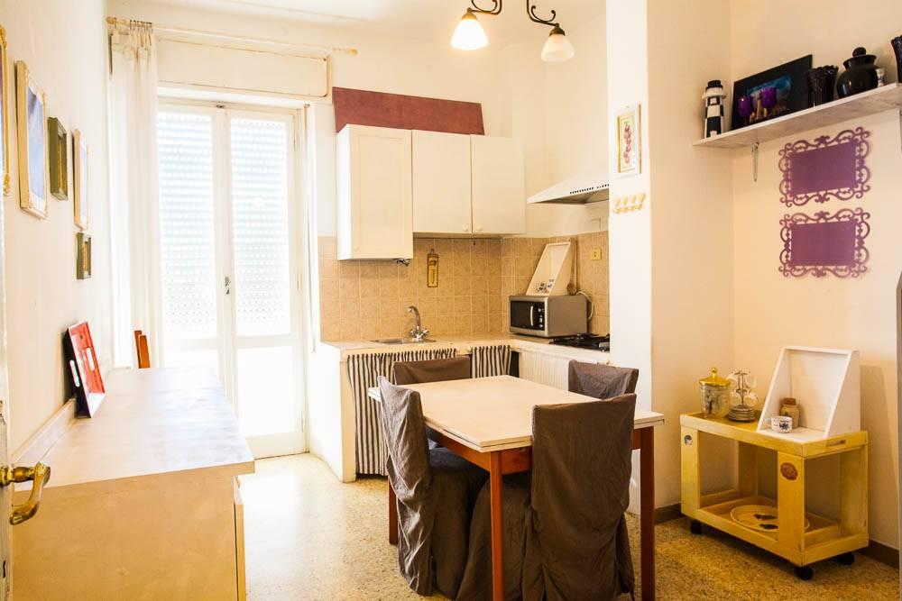 Appartamento in Via Gabriele D´annunzio  100, Olbia Città, Olbia