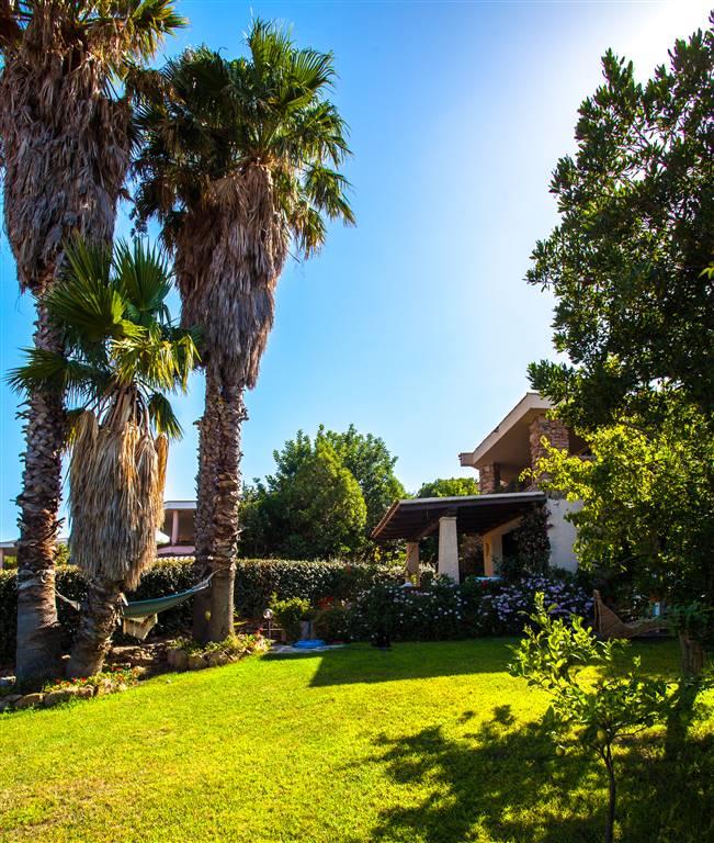 Villa a schiera in Via Mar Dei Coralli 10, Bados, Olbia
