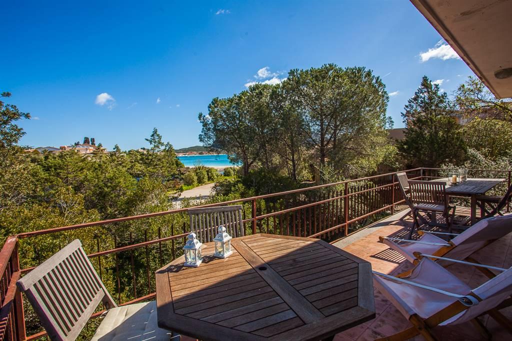 Villa in Via Dei Gerani 6, Baia Caddinas, Golfo Aranci
