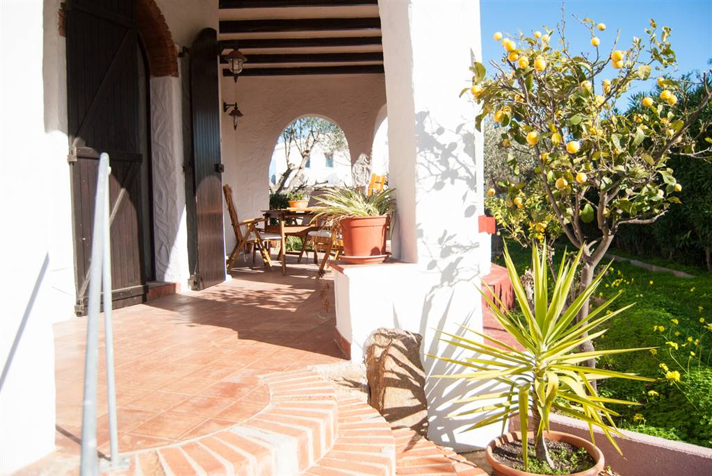Villa in Via Donigheddu  10, Pittulongu, Olbia