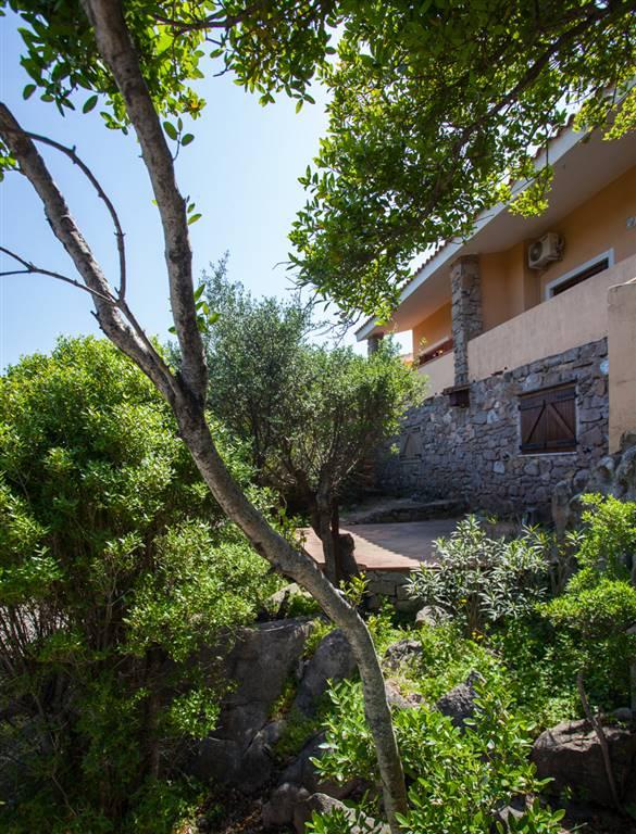 Villa a schiera in Via Monte Majore, Porto Rotondo, Olbia