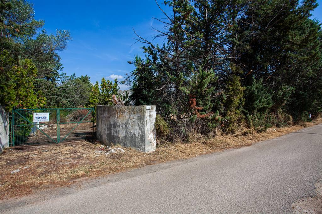 Casa singola, Putzolu, Olbia, da ristrutturare