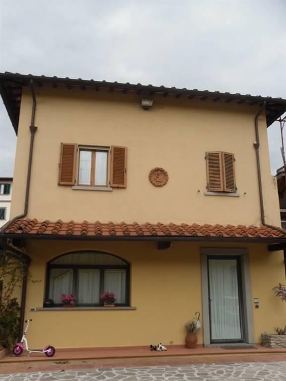 Soluzione Indipendente in affitto a Firenze, 4 locali, zona Località: CURE, prezzo € 1.300 | CambioCasa.it