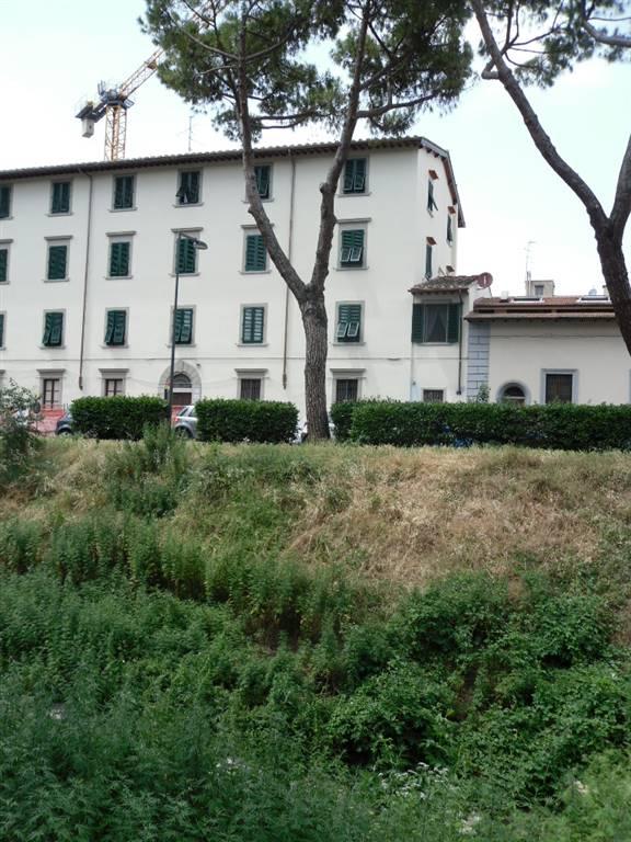 Magazzino in affitto a Firenze, 2 locali, zona Località: CURE, prezzo € 400 | CambioCasa.it