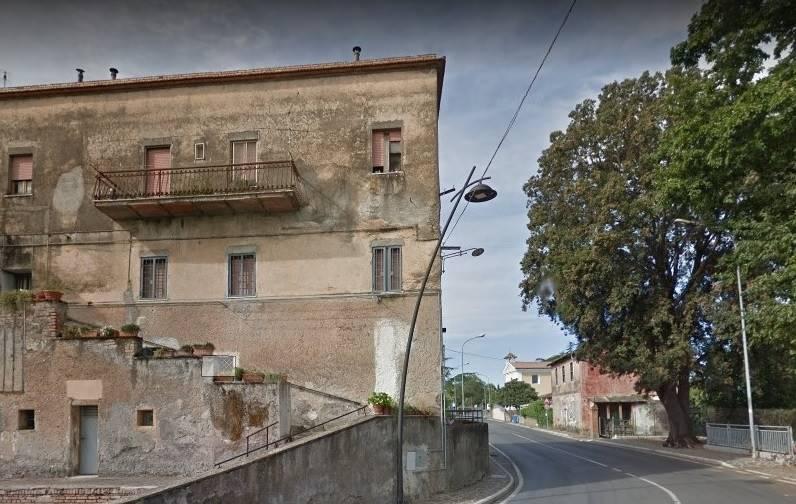 Appartamento in vendita a Latina, 3 locali, zona Zona: Le Ferriere, prezzo € 50.000 | CambioCasa.it