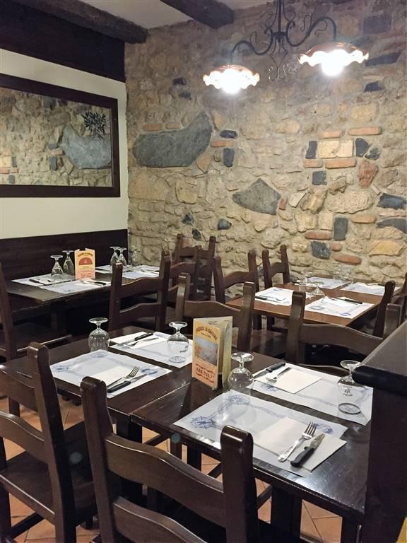 Ristorante / Pizzeria / Trattoria in vendita a Nettuno, 1 locali, zona Località: CENTRO, prezzo € 37.000   CambioCasa.it
