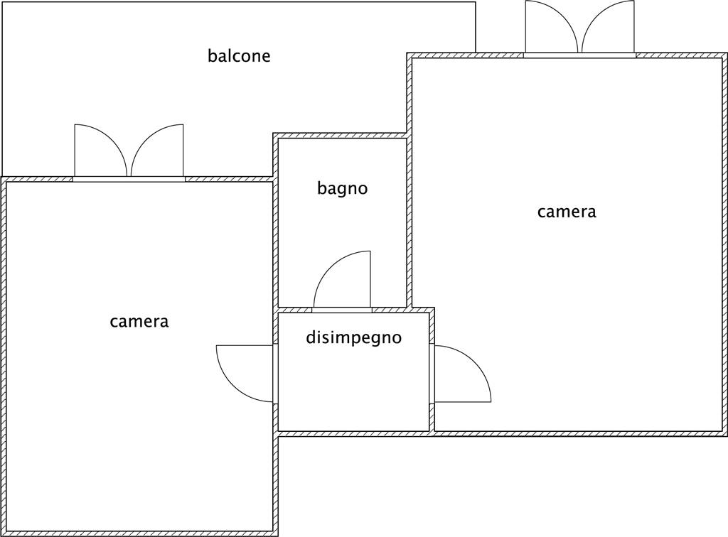 plan. piano 2