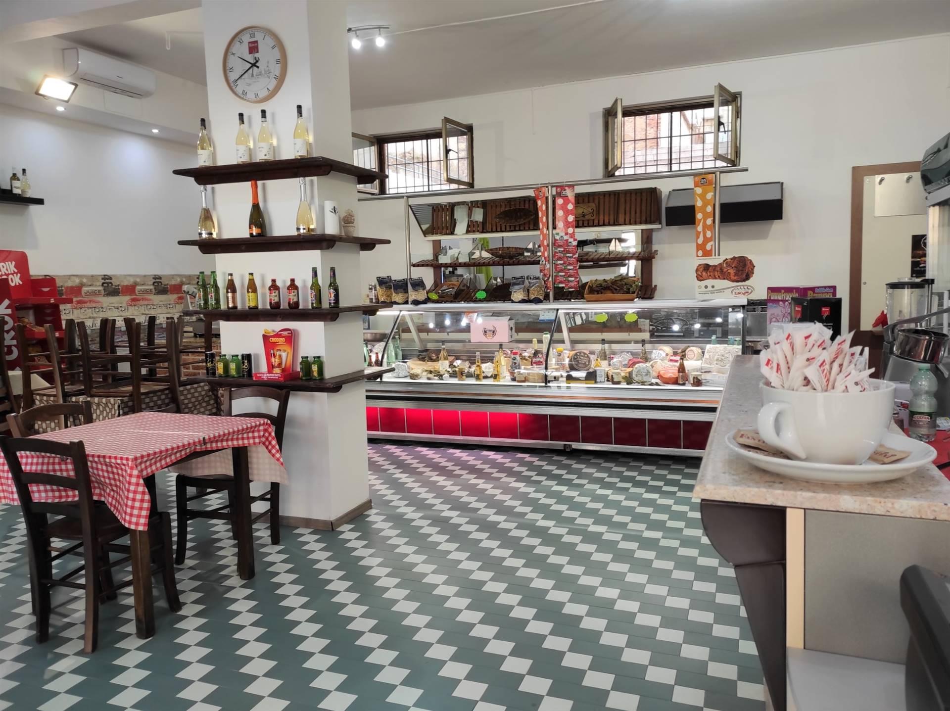 Ristorante / Pizzeria / Trattoria in vendita a Nettuno, 1 locali, zona Località: CENTRO, prezzo € 50.000   CambioCasa.it