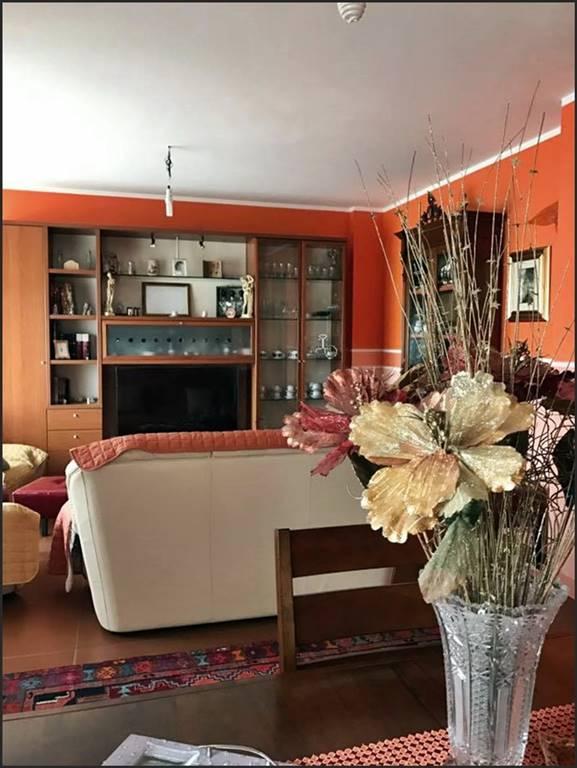 Villa a schiera, Nicastro, Lamezia Terme, in ottime condizioni